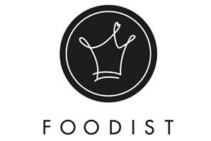 Foodist bietet monatliche Essens-Boxen.