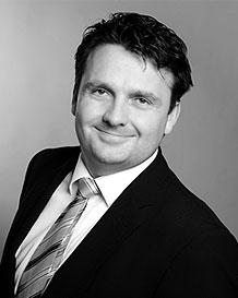 René Thaler: Unternehmensberater